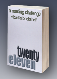 TwentyEleven Reading Challenge