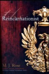 Book cover: The Reincarnationist